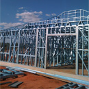 Ceilings, Roof Panels & Trusses